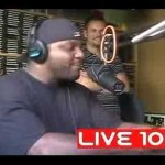 Aries Spears Rap Impressions