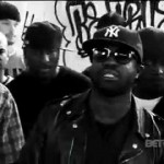 BET Awards Cypher Session: Mos Def, Black Thought, Eminem